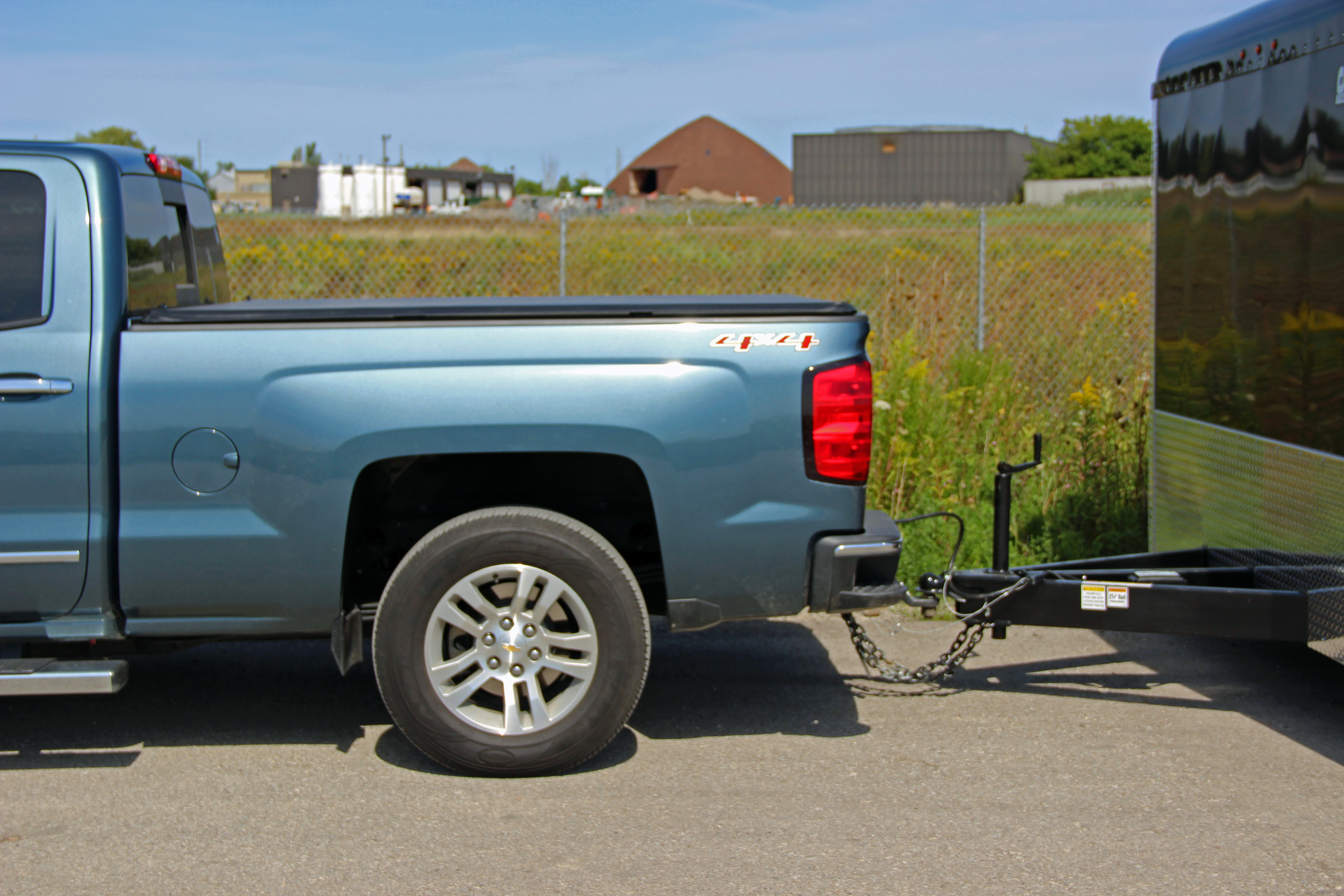 What to Know Before you Tow AutoGuide News