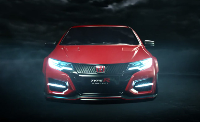2014 honda civic type r coming to usa autos post. Black Bedroom Furniture Sets. Home Design Ideas