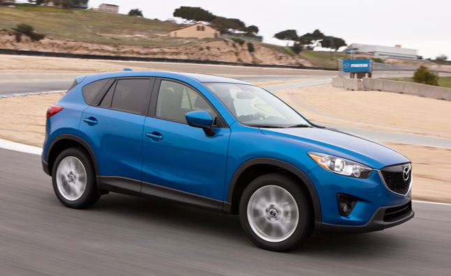 Top 10 Safest Crossovers and SUVs of 2014 » AutoGuide.com News