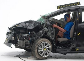 2014-Mazda5-after-IIHS-overlap-crash