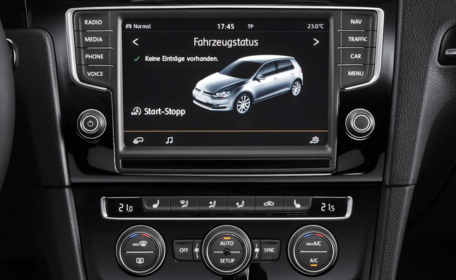 Volkswagen Announces Infotainment Development Center