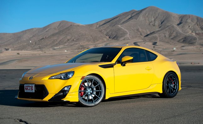 2015 scion fr s trd project car review news. Black Bedroom Furniture Sets. Home Design Ideas