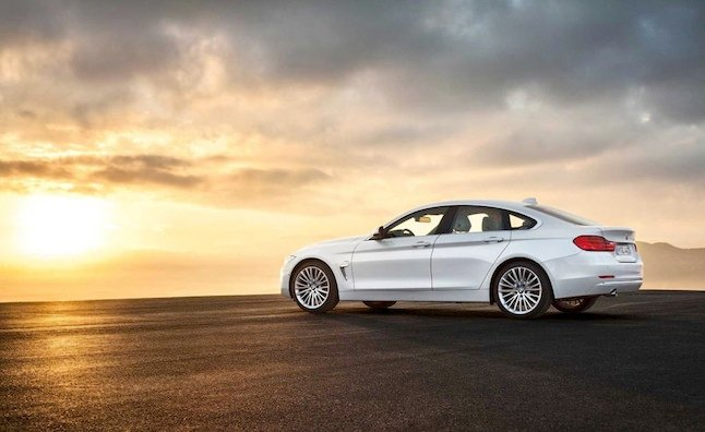 bmw 4 series gran coupe not getting m variant bmw forum. Black Bedroom Furniture Sets. Home Design Ideas