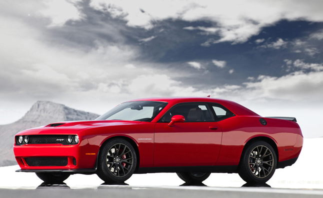 2015 Dodge Challenger Hellcat Pricing Leaked » AutoGuide.com News