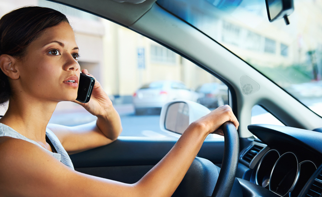 ban  cellphone  hasnt reduced accidents study autoguidecom news
