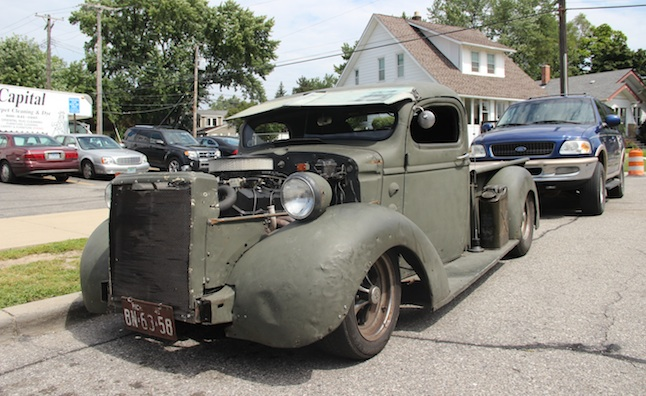 Top 10 Coolest Cars We Saw at Woodward » AutoGuide.com News
