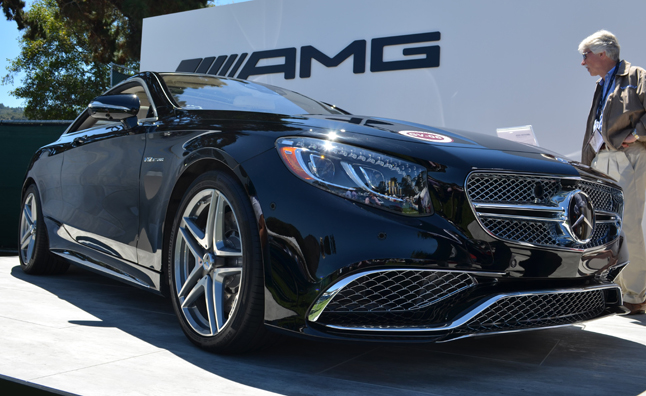 2017 Mercedes S65 Amg 2017 2018 Best Cars Reviews