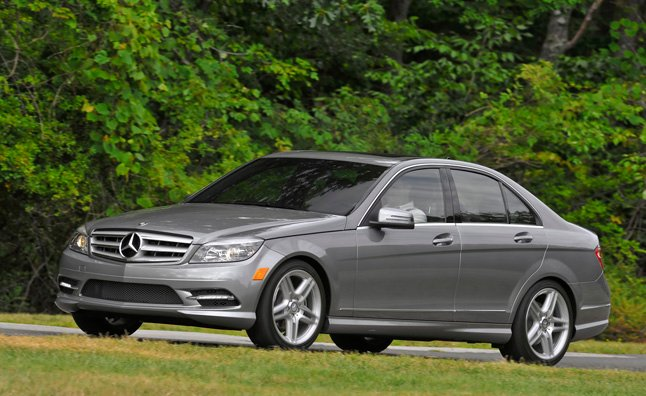should i buy a used mercedes benz c class. Black Bedroom Furniture Sets. Home Design Ideas