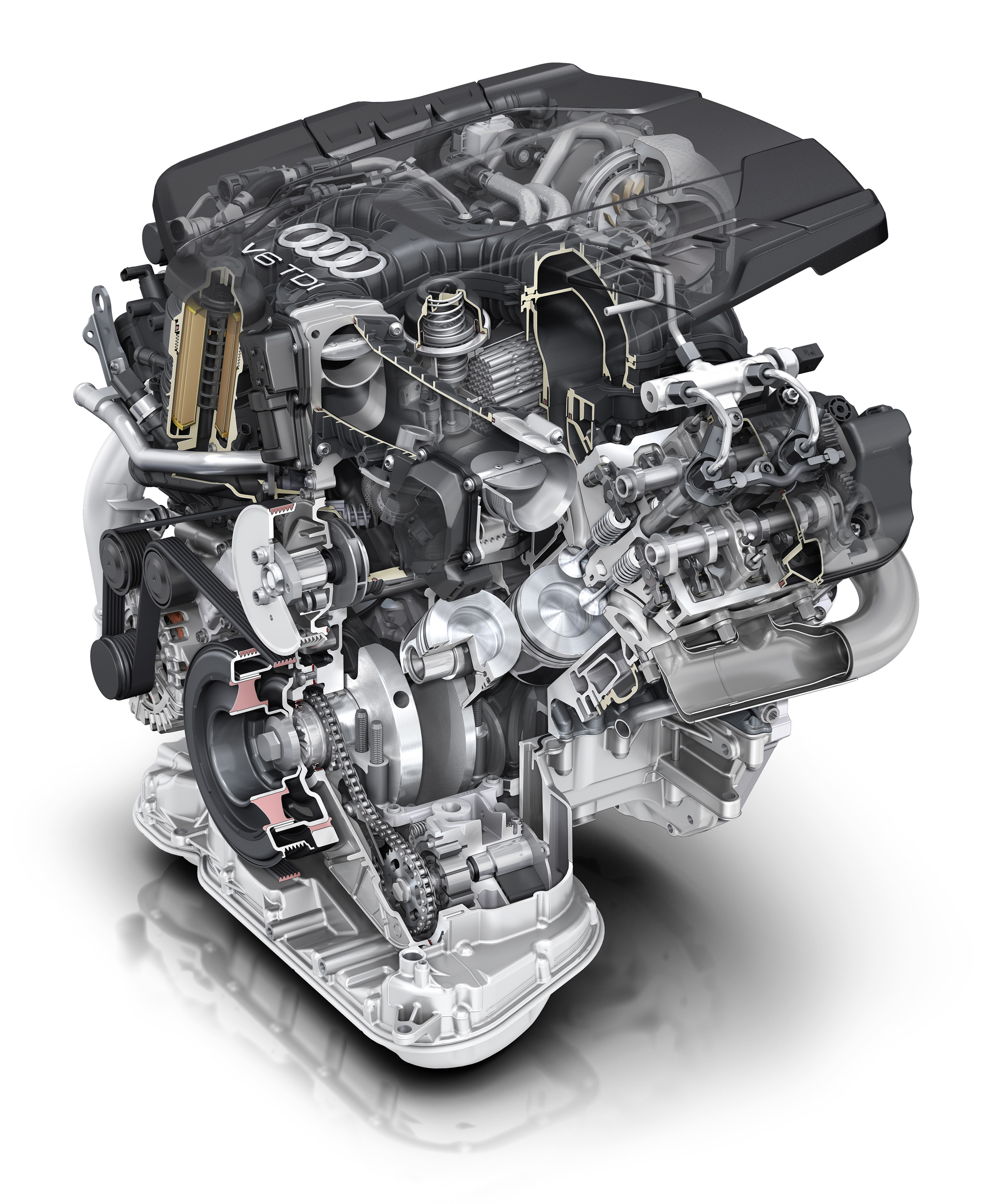audi engines top cars speed