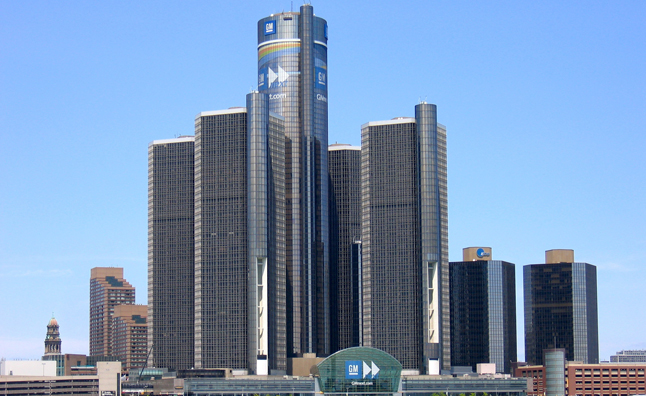 Gm debt raised to investment grade by s p news for General motors moody s rating