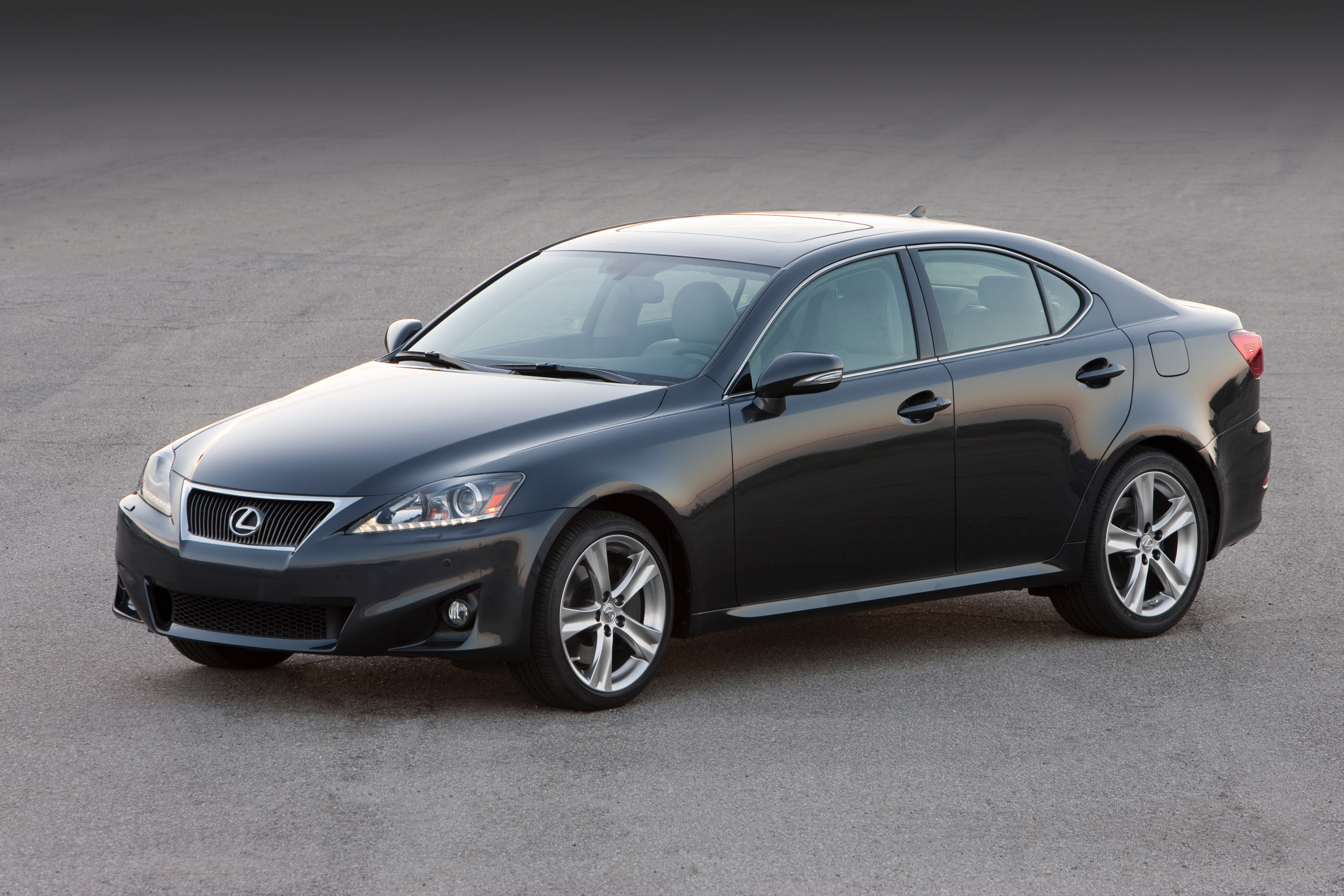 should i buy a used lexus is? » autoguide news