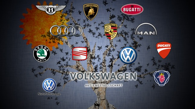 Who Owns Mazda >> Which Automakers Own Which Car Brands? » AutoGuide.com News
