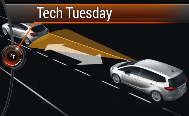 Affordable Auto Insurance >> Adaptive Cruise Control Seeping Into Affordable Segments » AutoGuide.com News
