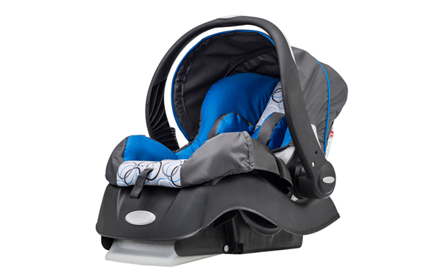 Evenflo embrace child seats recalled mercedes benz forum for Embrace by mercedes benz