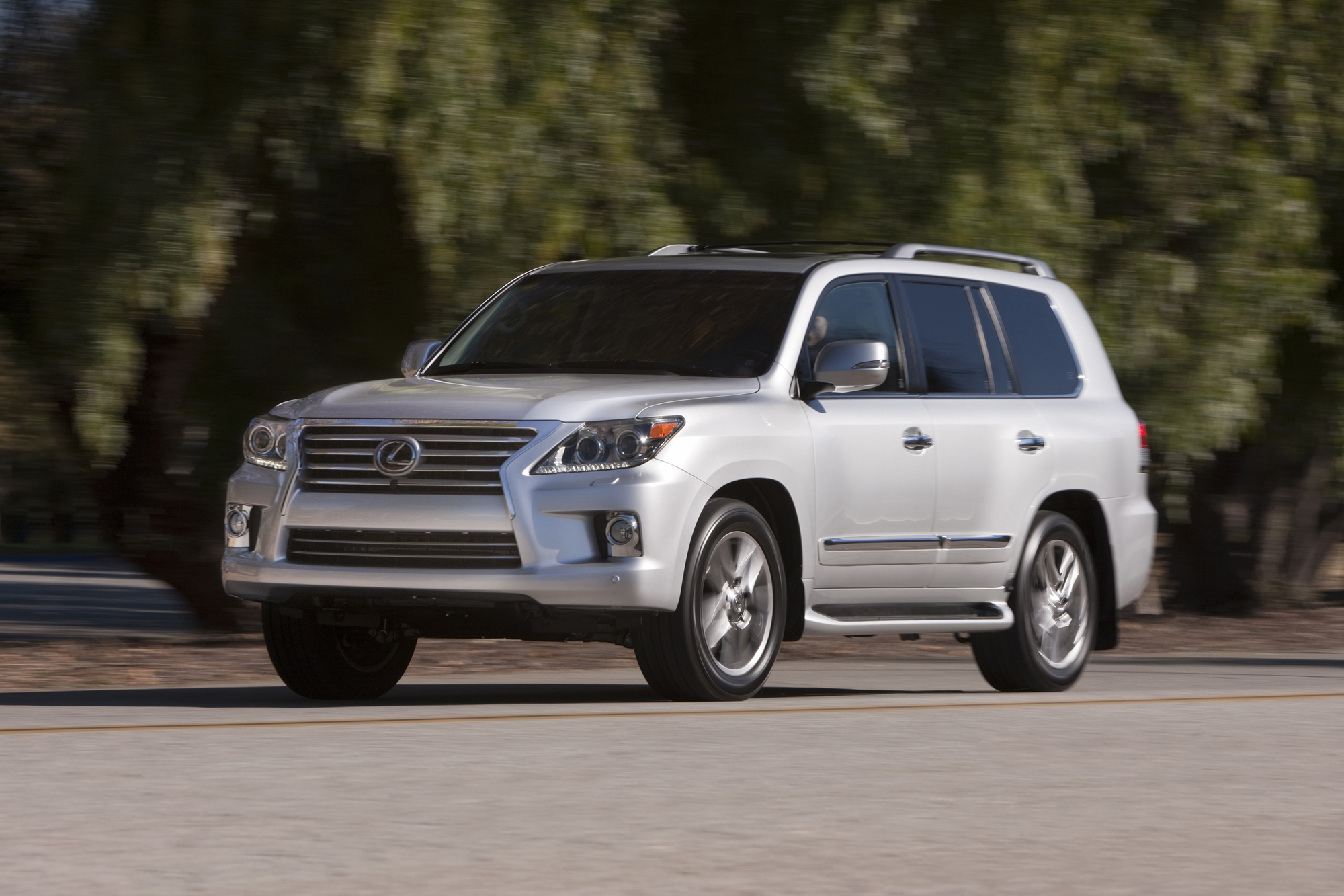 l of review front f video courtesy rx dykes picture exterior alex sport suv lexus