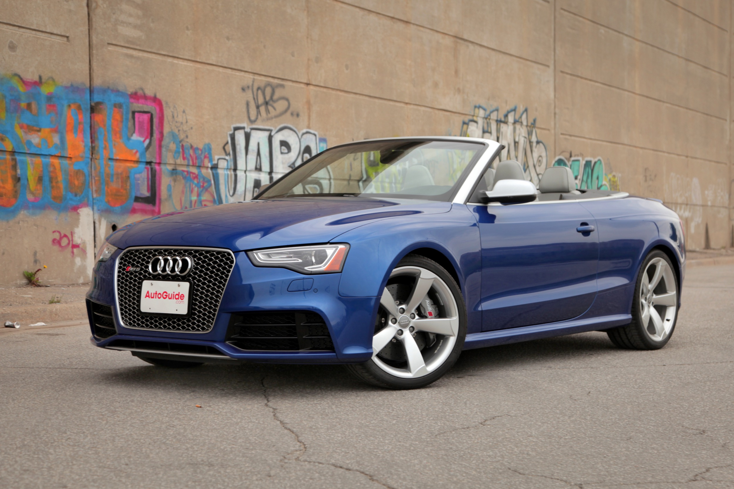 2015 audi rs5 cabriolet review. Black Bedroom Furniture Sets. Home Design Ideas