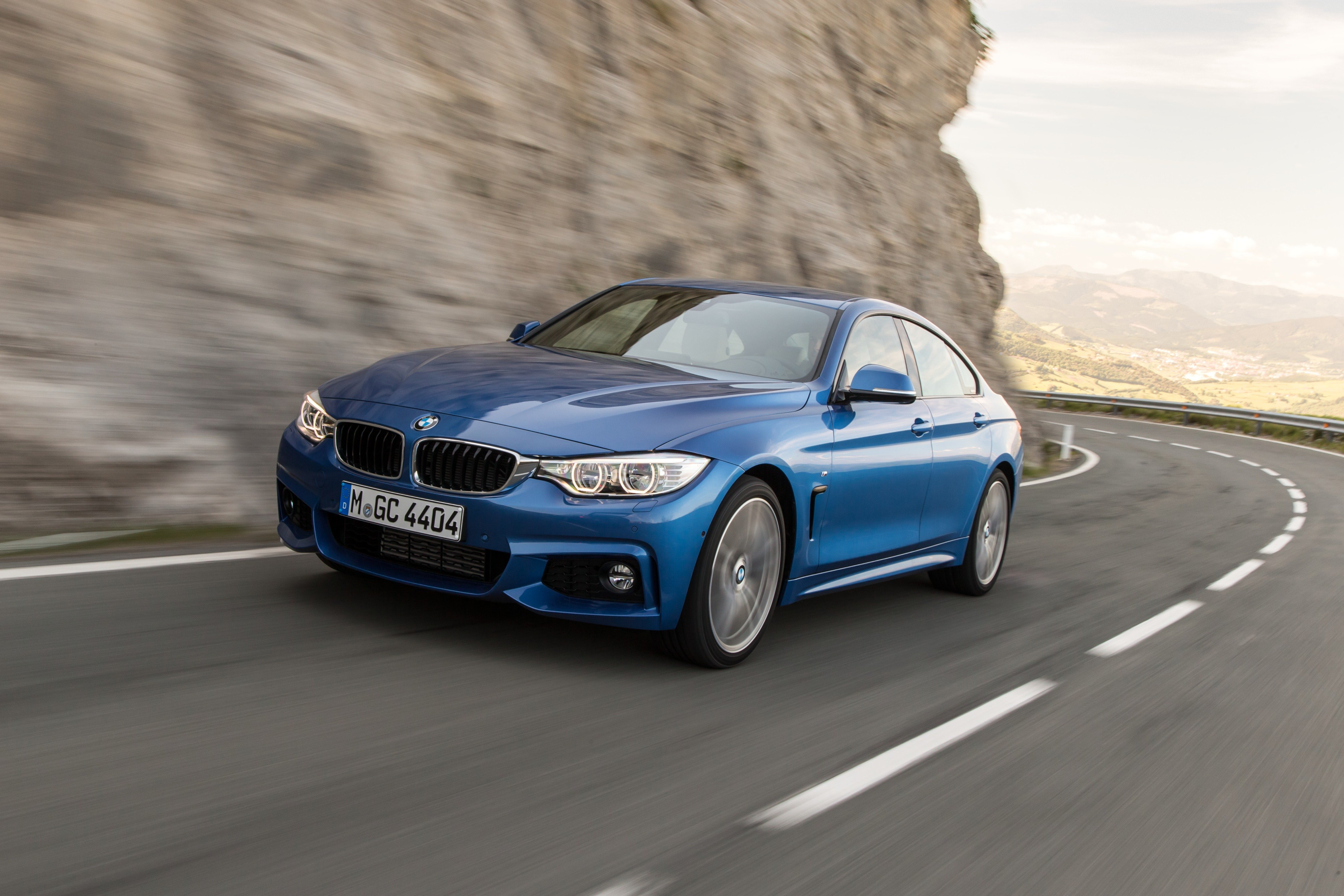 2015 bmw 4 series gran coupe review. Black Bedroom Furniture Sets. Home Design Ideas