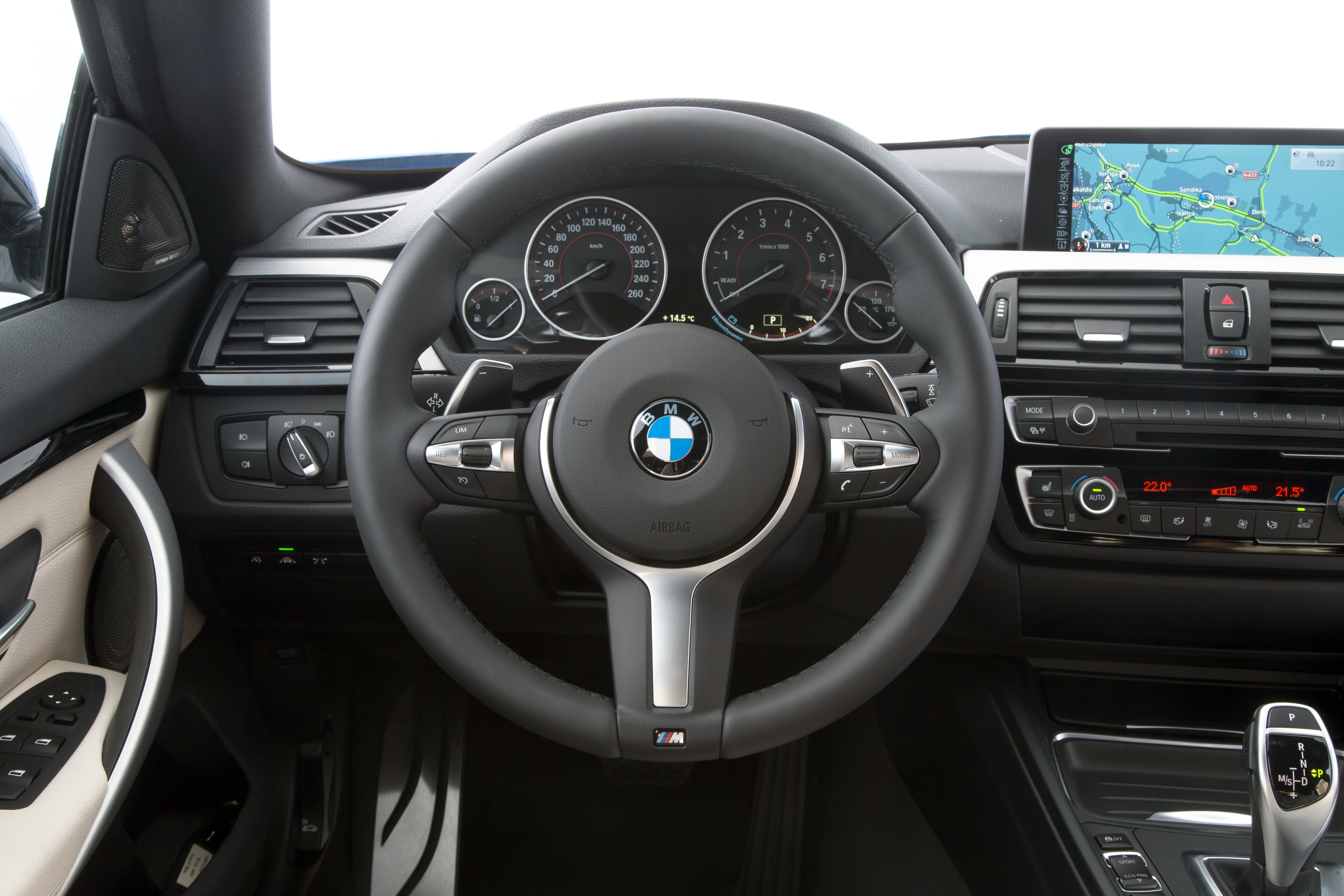 2015 BMW 4 Series GC Review 11