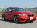 2015-BMW-M235i-xDrive-Review-front3q-close