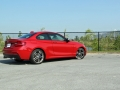 2015-BMW-M235i-xDrive-Review-rear-side
