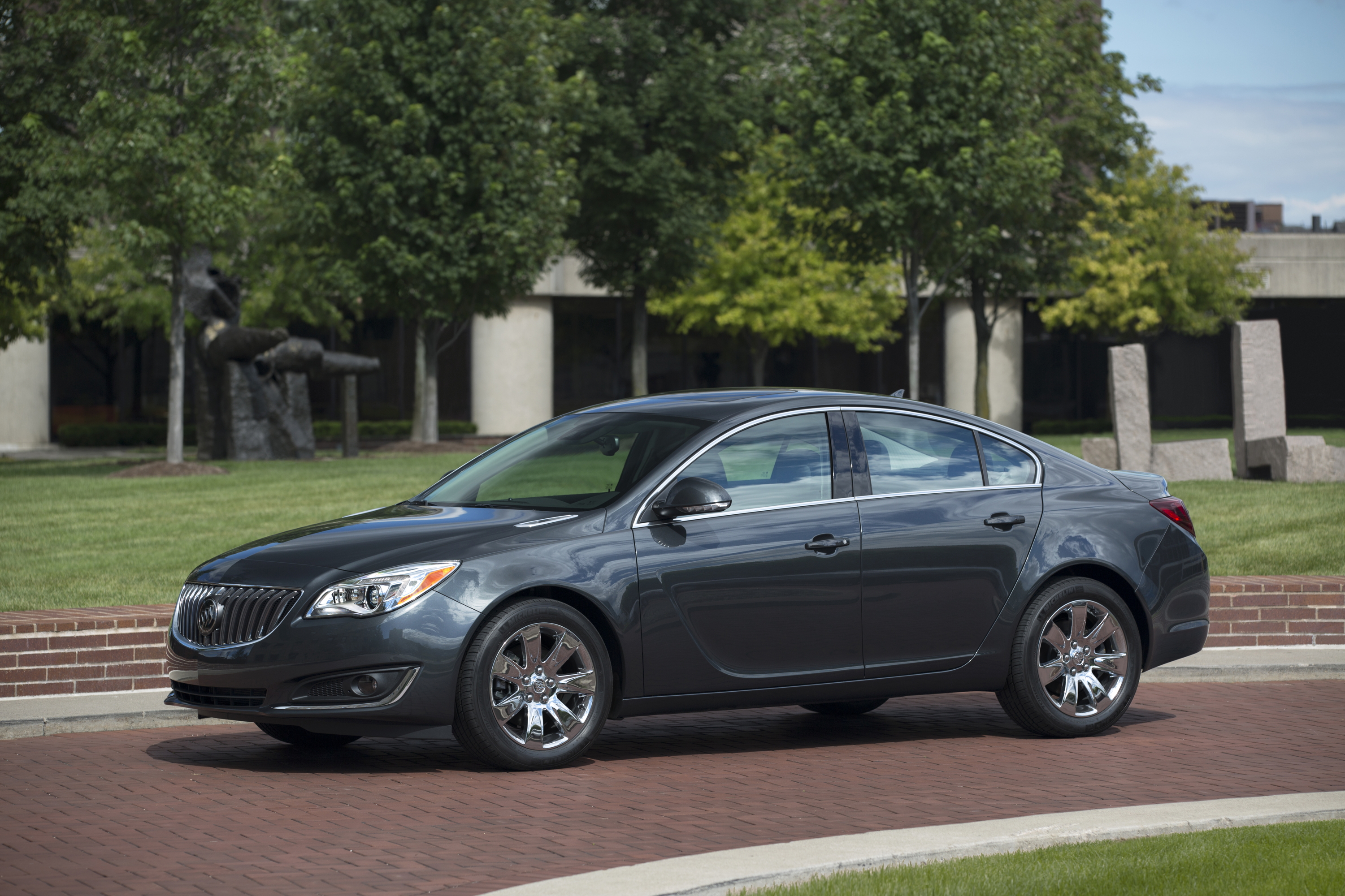 buick regal tops list of first-year trade-ins » autoguide news