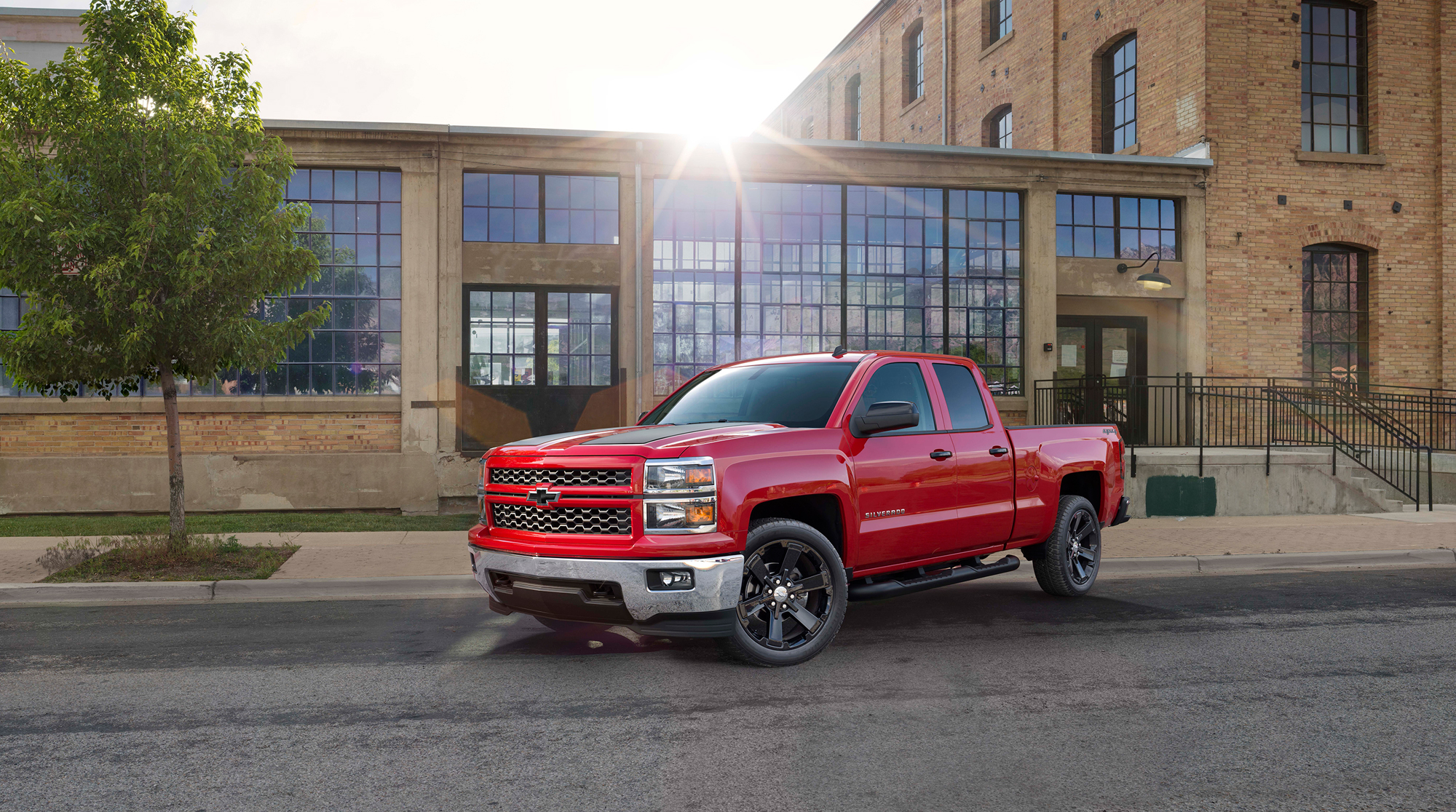 Mysterious, Unfixable 'Chevy Shake' Affecting Pickup Trucks