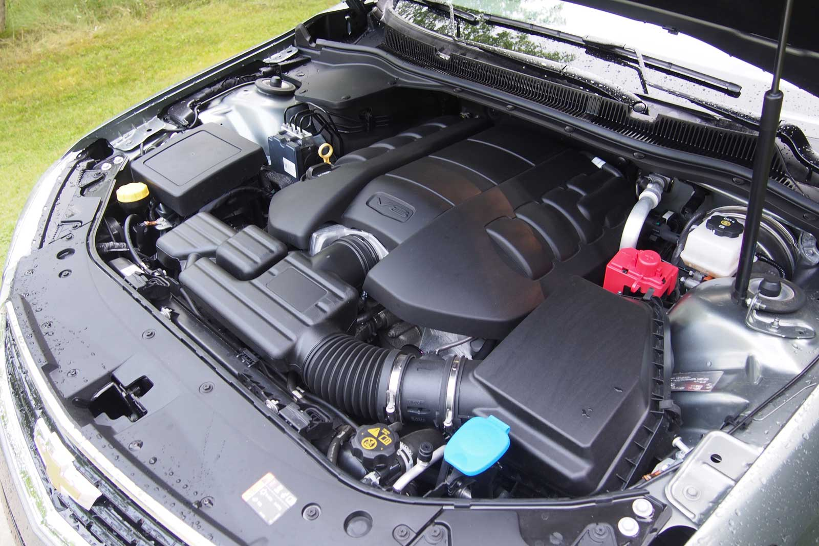 2015 chevrolet ss review autoguide 2015 chevrolet ss engine 02 publicscrutiny Gallery