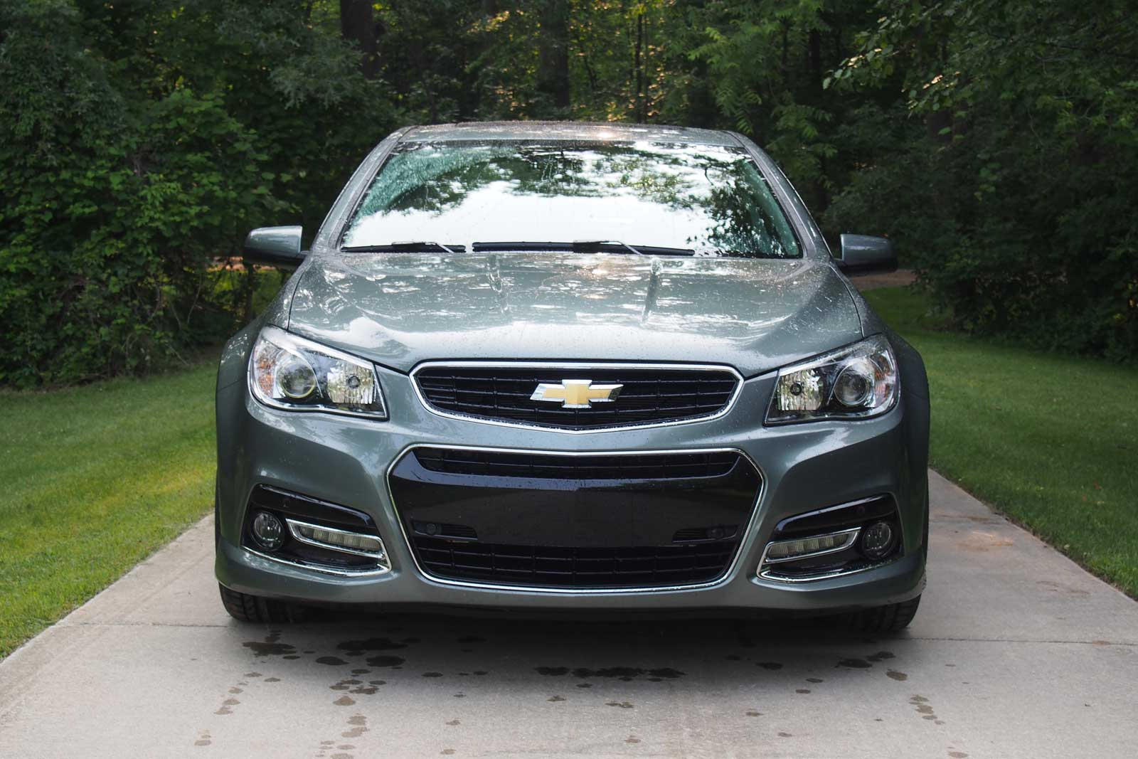 2015 chevrolet ss review autoguide 2015 chevrolet ss front 01 publicscrutiny Gallery