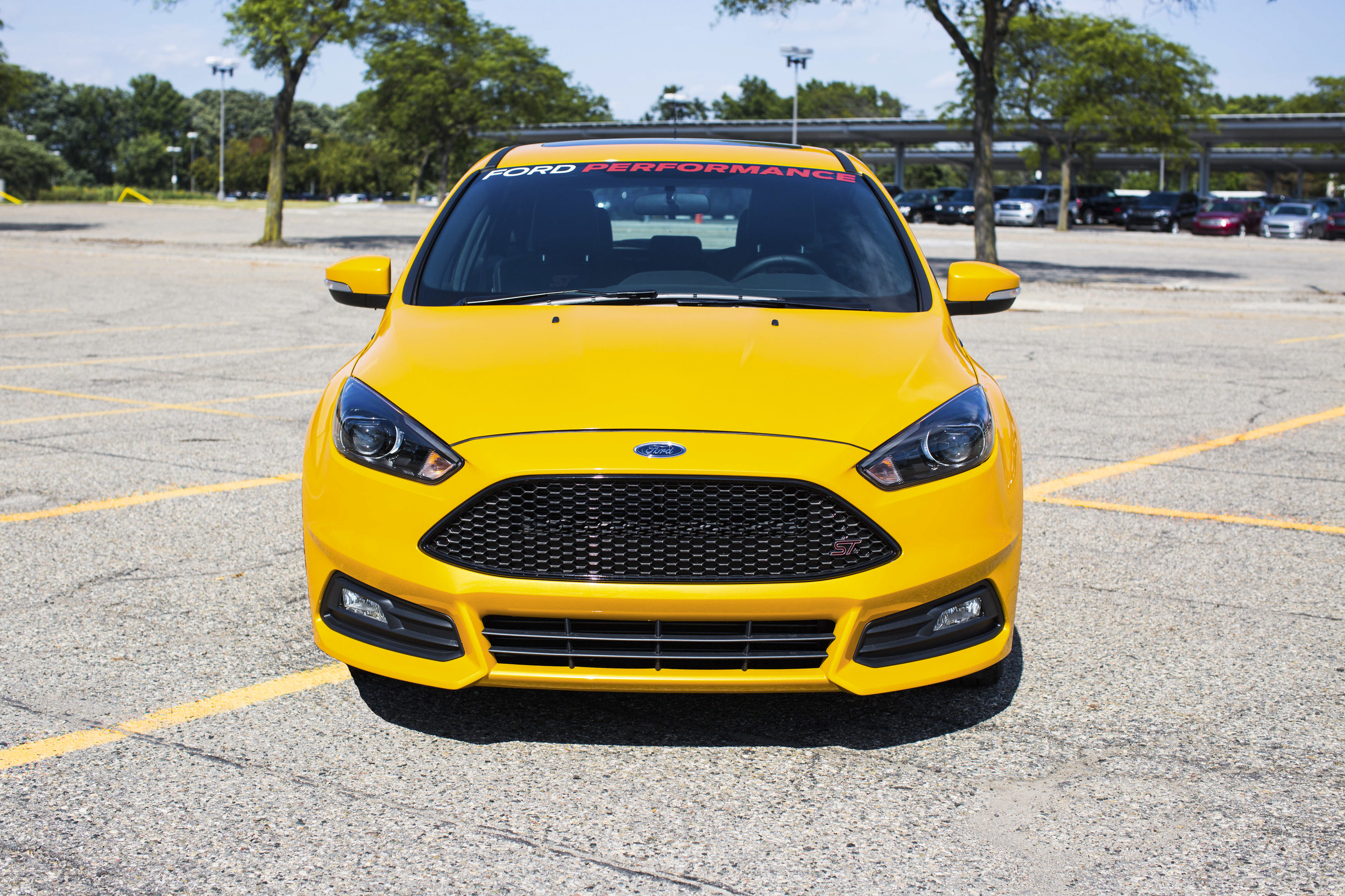 2015 ford performance focus st performance kit 02