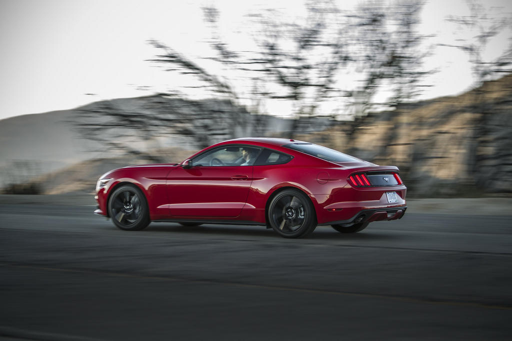 red black most popular ford mustang colors autoguide com news