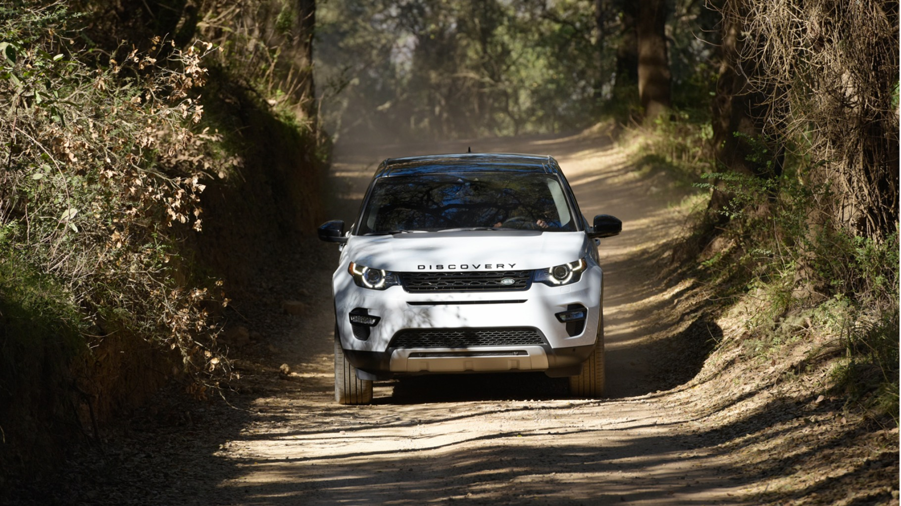 Land Rover Svx Hardcore Off Road Models In The Works
