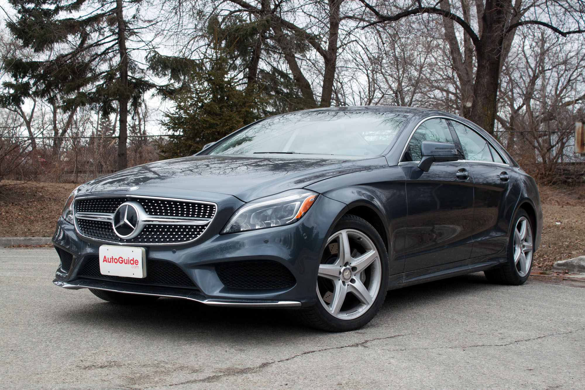 2015 mercedes benz cls400 4matic review. Black Bedroom Furniture Sets. Home Design Ideas