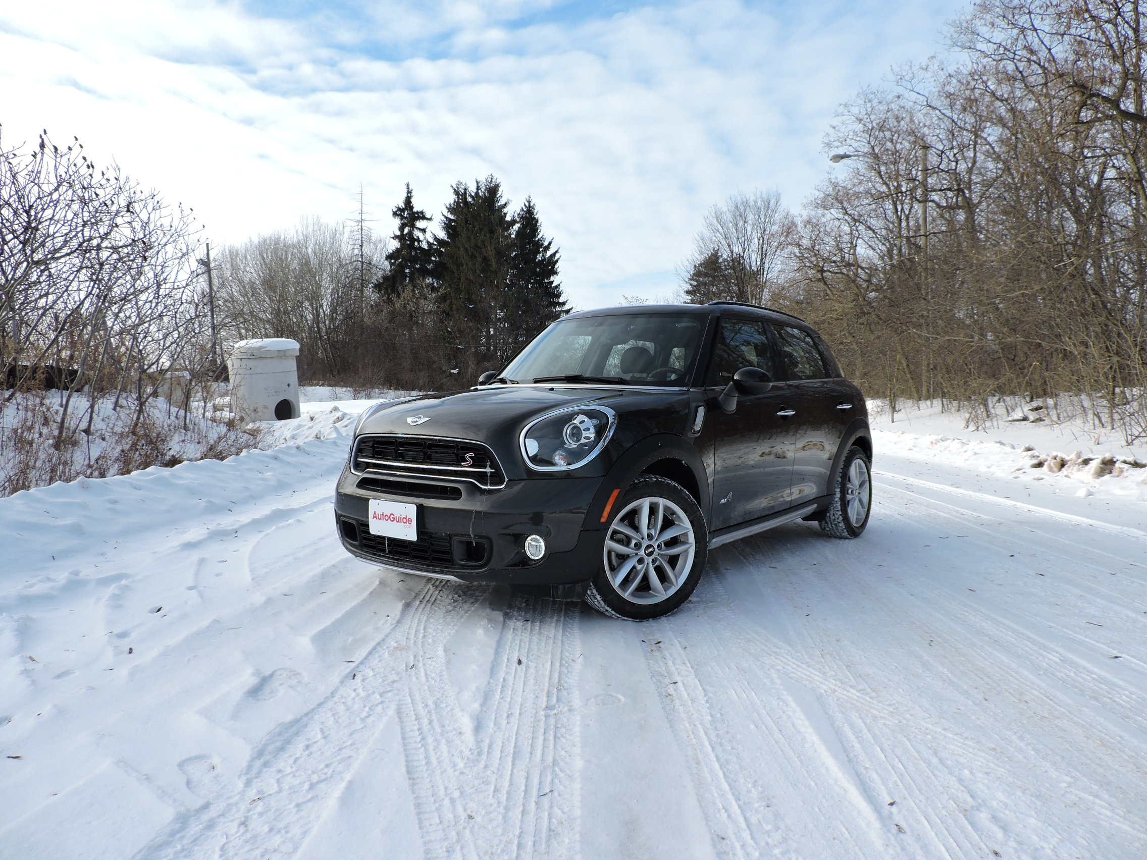 2015 mini cooper s countryman all4 consumer review. Black Bedroom Furniture Sets. Home Design Ideas