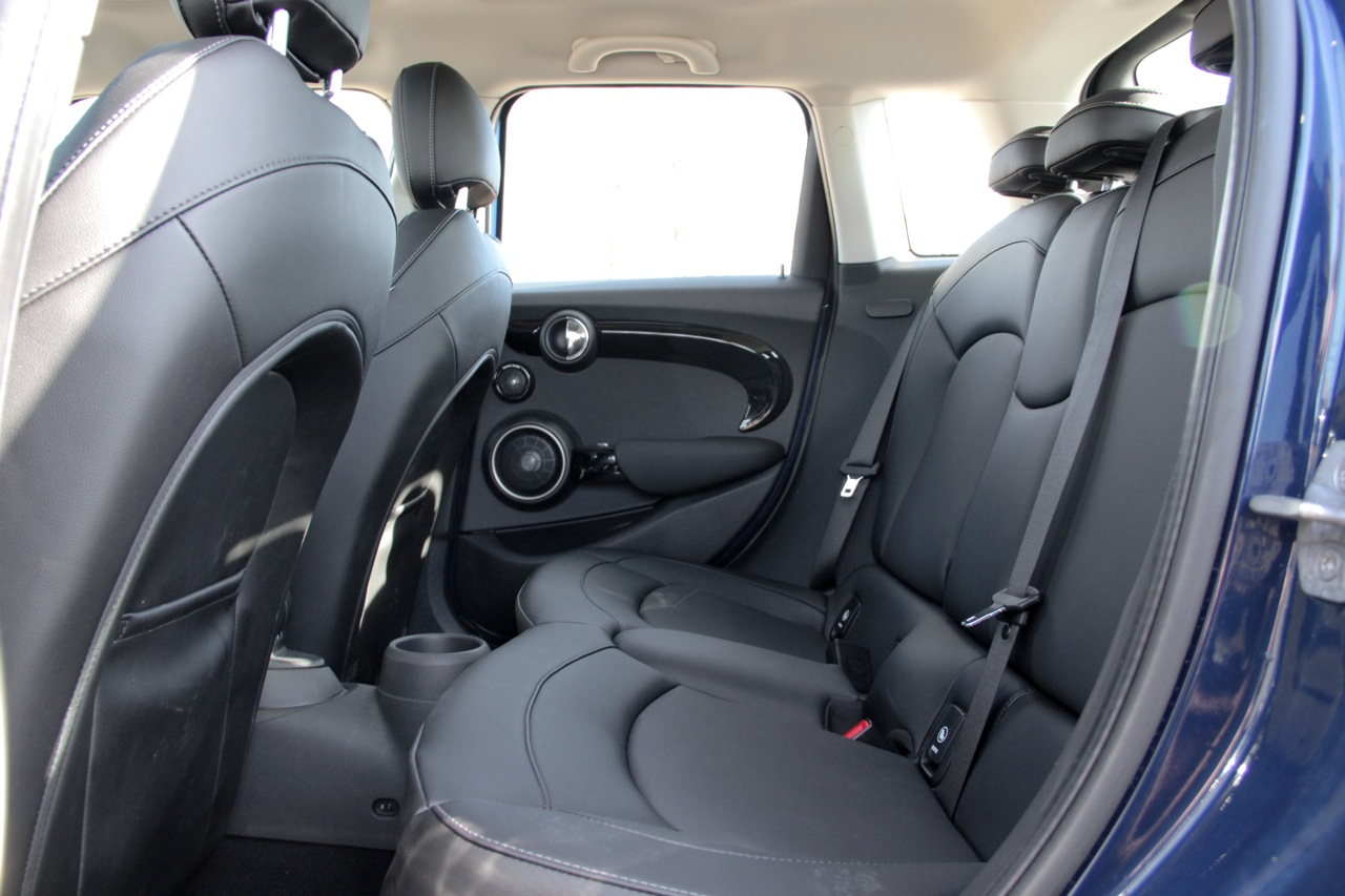 2015 Mini Cooper S Hardtop 4 Door Review Autoguidecom