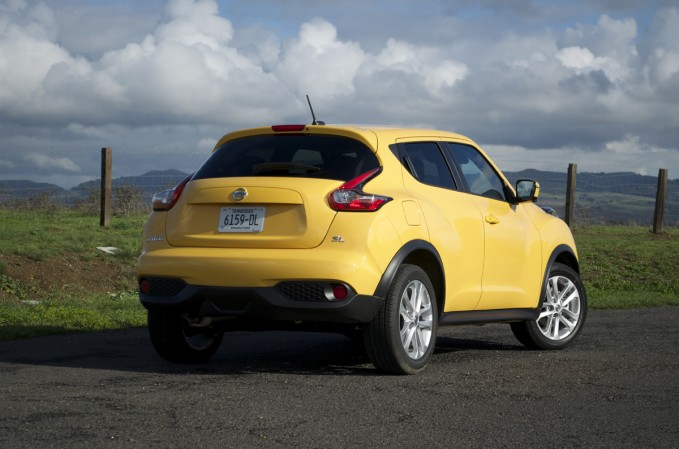 Common Nissan Juke Problems » AutoGuide com News