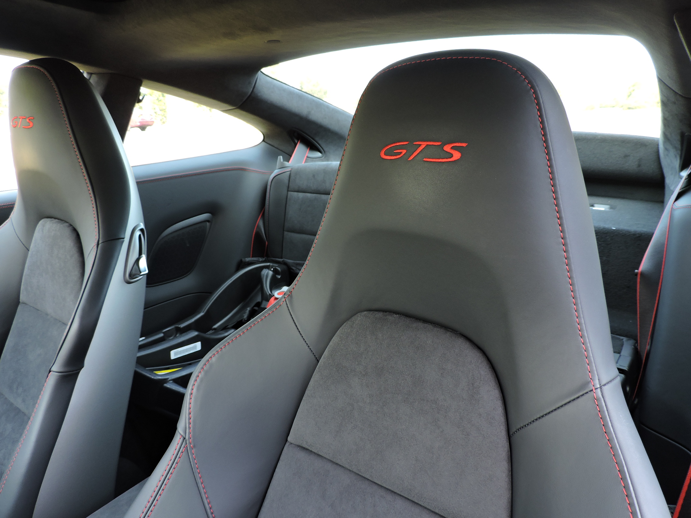 2015 Porsche 911 Carrera 4 GTS Review - AutoGuide.com on old corvette seats, old motorcycle seats, old jeep seats, old volvo seats,