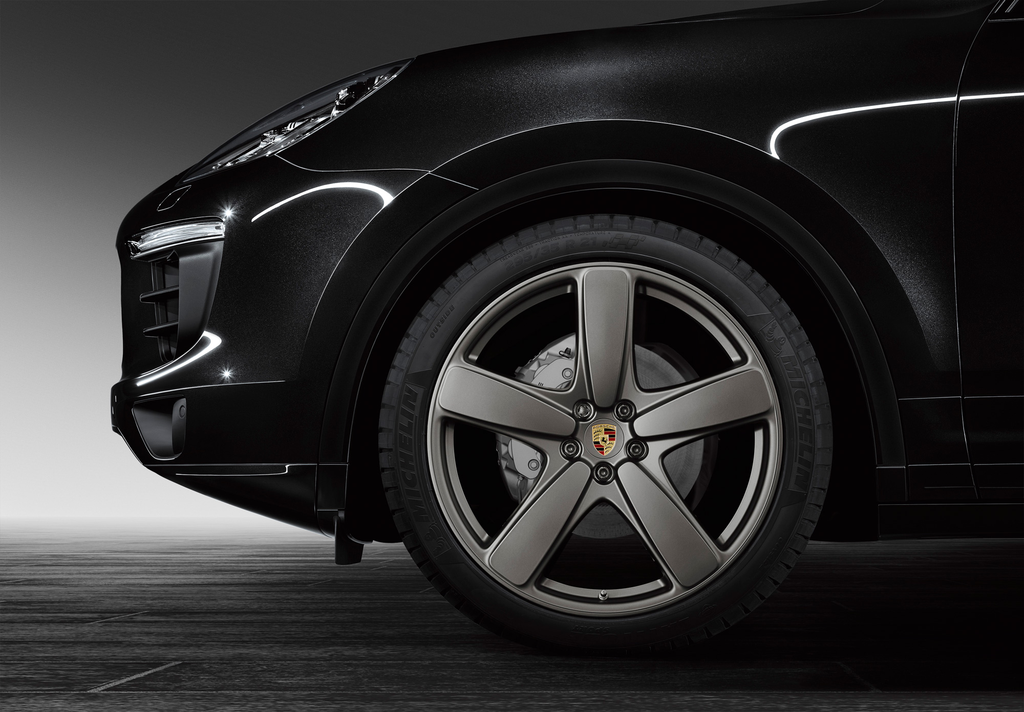 details for skate shoes amazing price Porsche Cayenne, Macan Get New Accessories » AutoGuide.com News