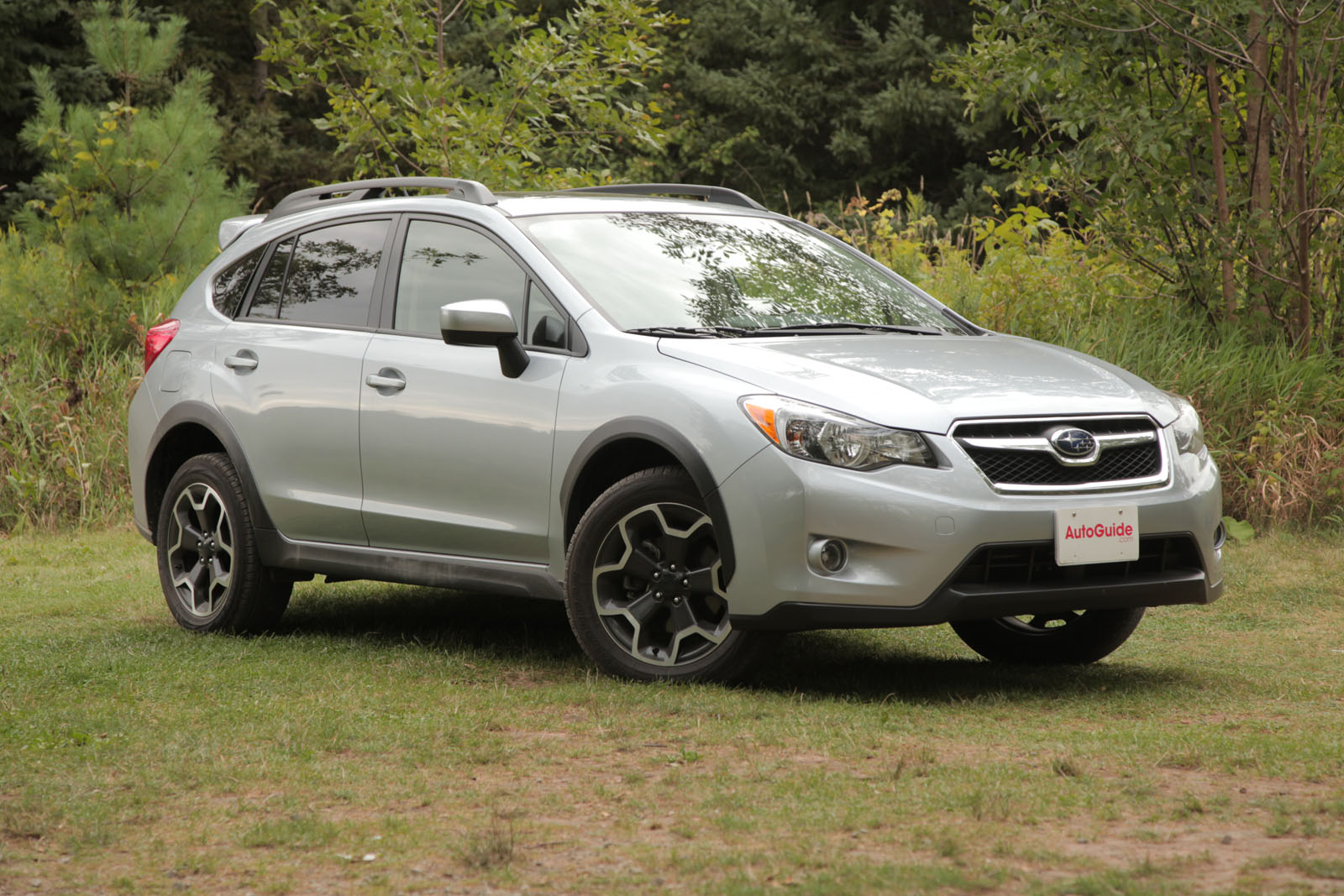2015 subaru xv crosstrek review - autoguide news