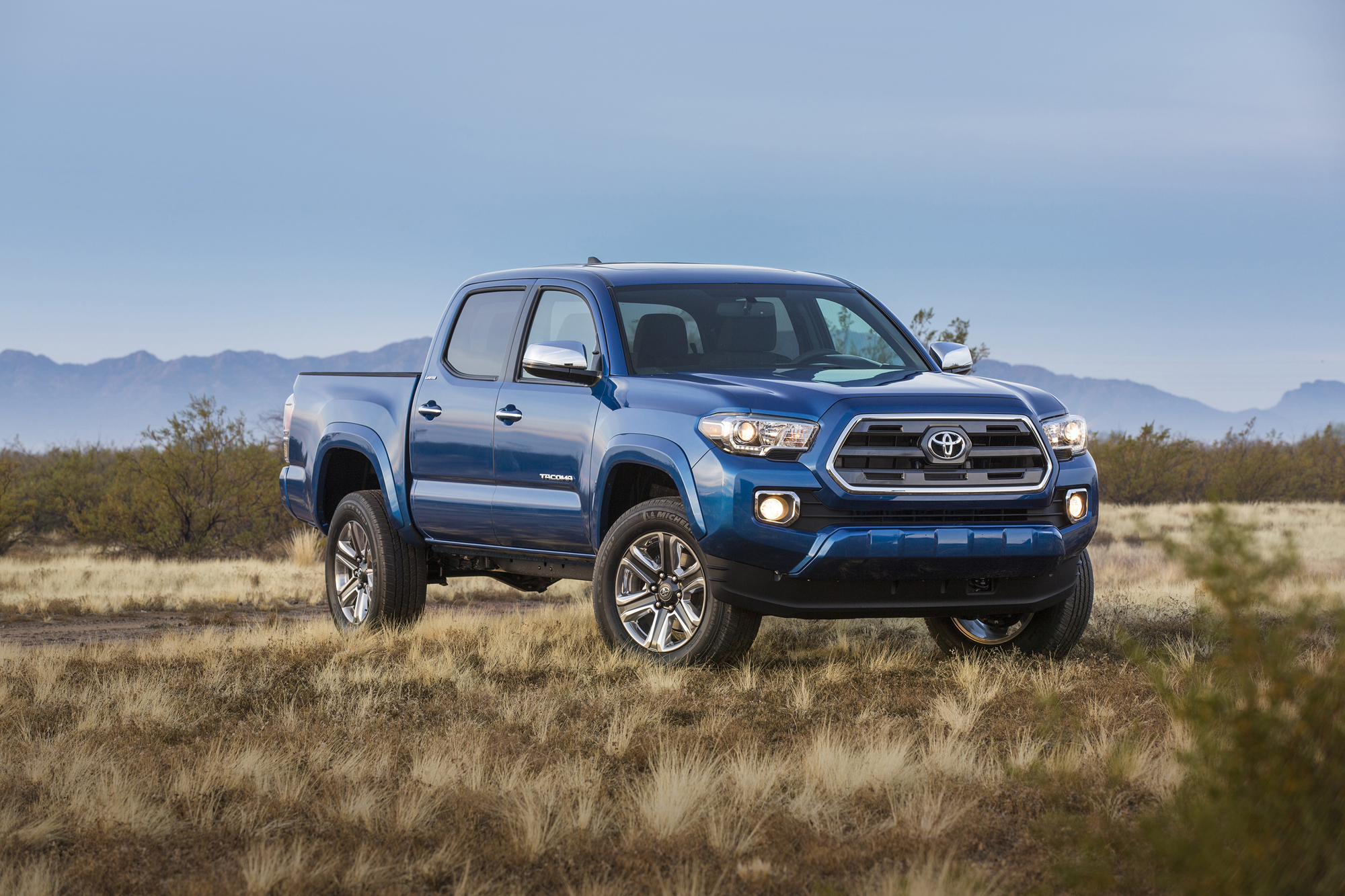 Toyota Tacoma Diesel Not Worth It Says Chief Engineer Autoguide