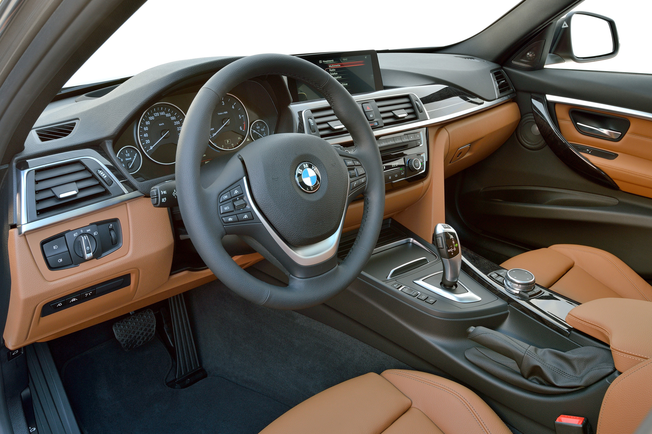 2016 Bmw 3 Series Wagon 08