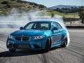 2016 BMW M2 Review-21