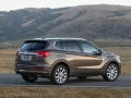 2016 Buick Envision Rear 3/4
