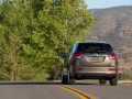 2016 Buick Envision Driving Rear