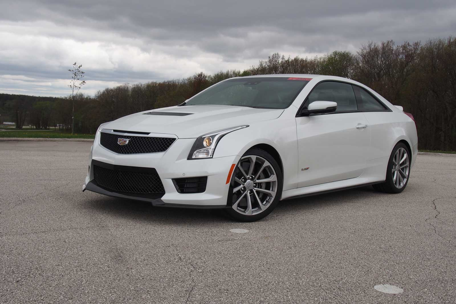 and strongauto photos coupe cts cadillac specs v