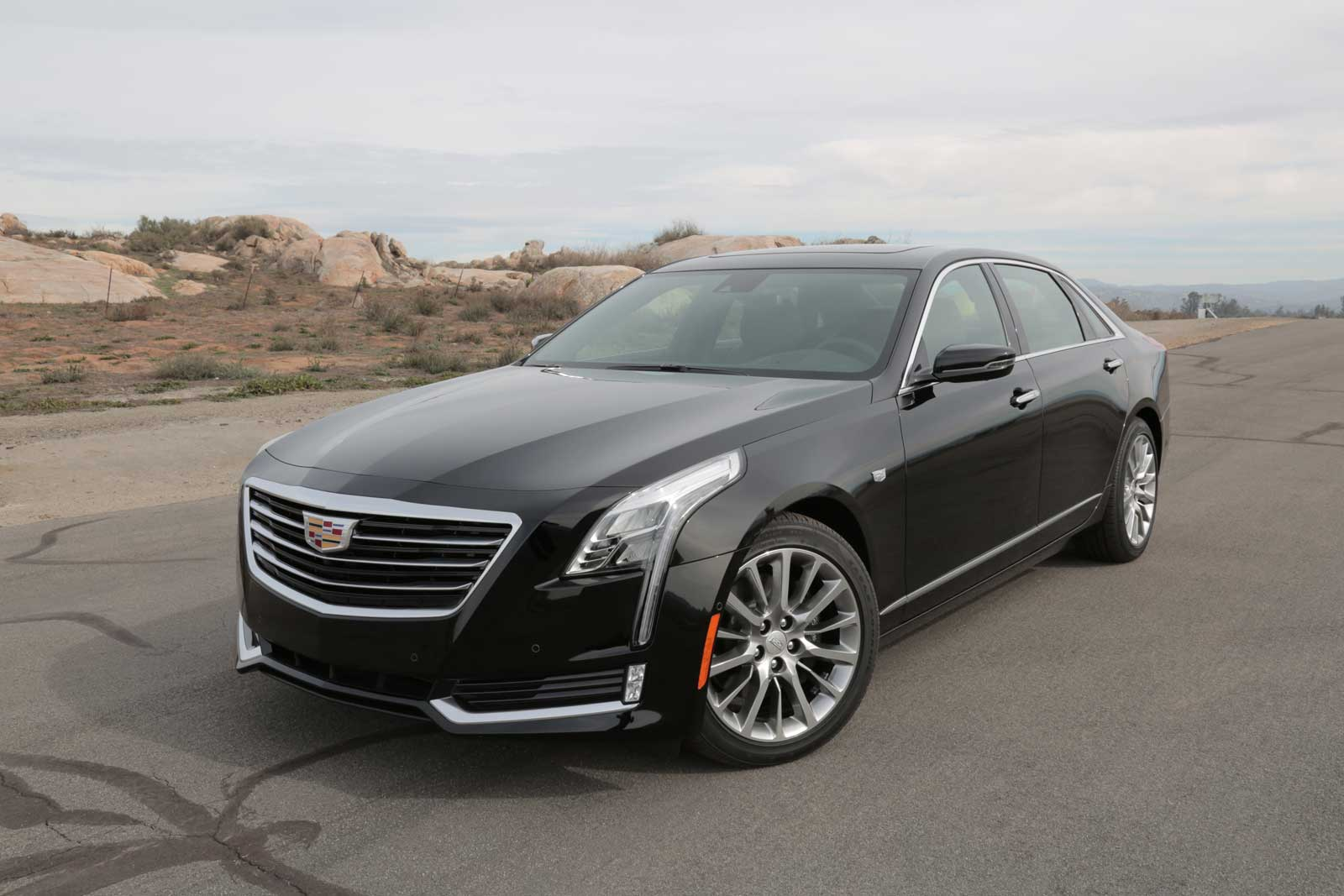 2016 cadillac ct6 review news. Black Bedroom Furniture Sets. Home Design Ideas
