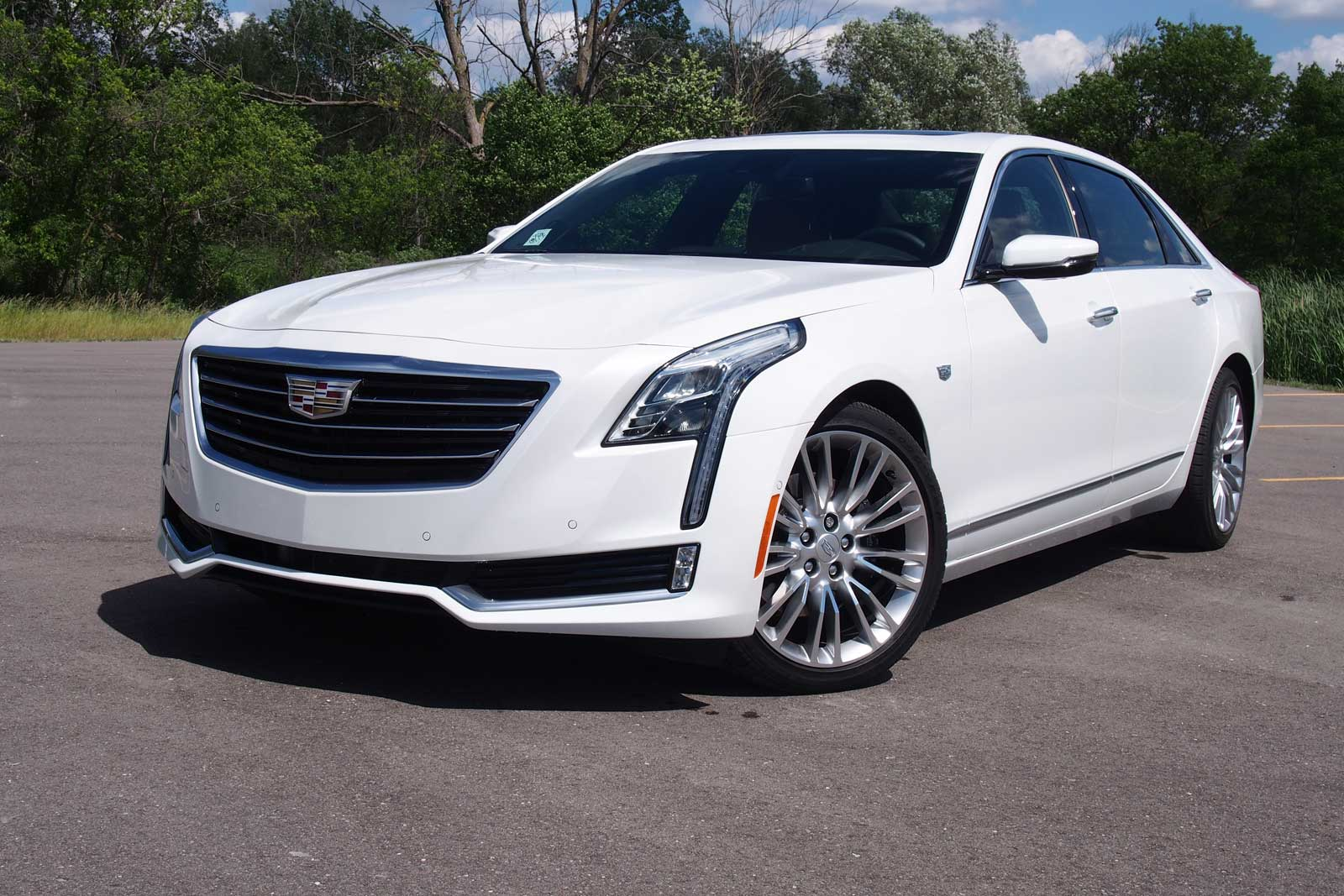 6 things to know about the 2017 cadillac ct6 news. Black Bedroom Furniture Sets. Home Design Ideas