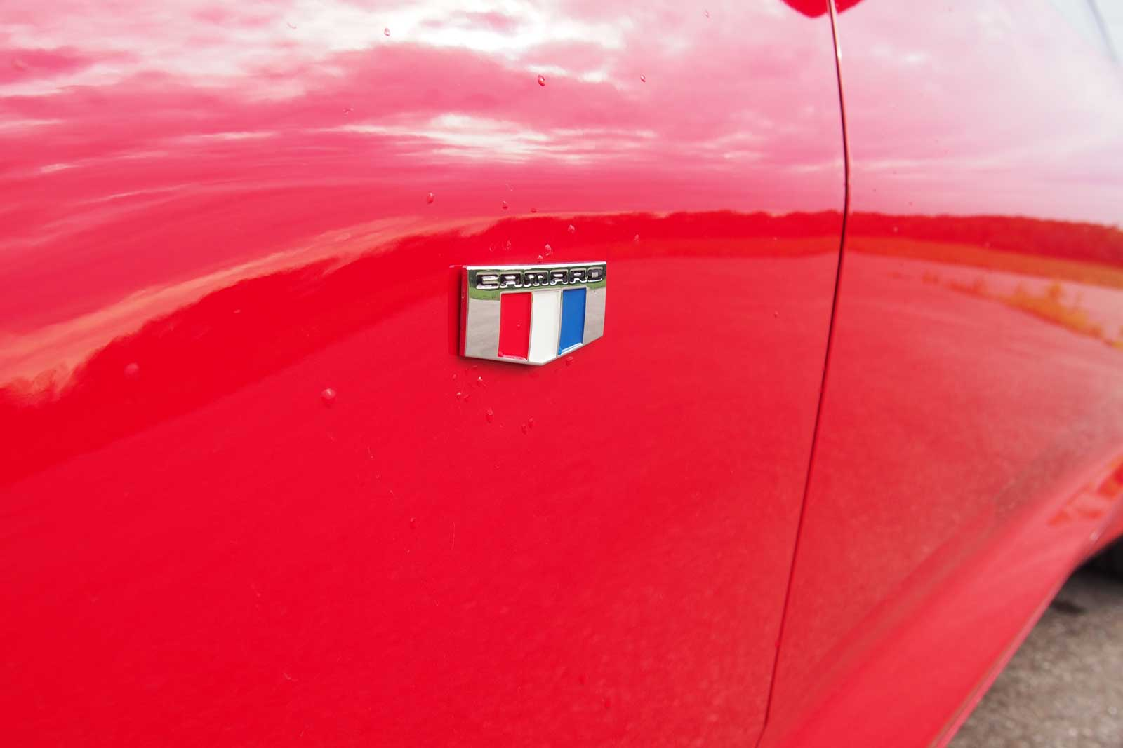 7 Things I Learned Driving a 4-Cylinder Chevrolet Camaro