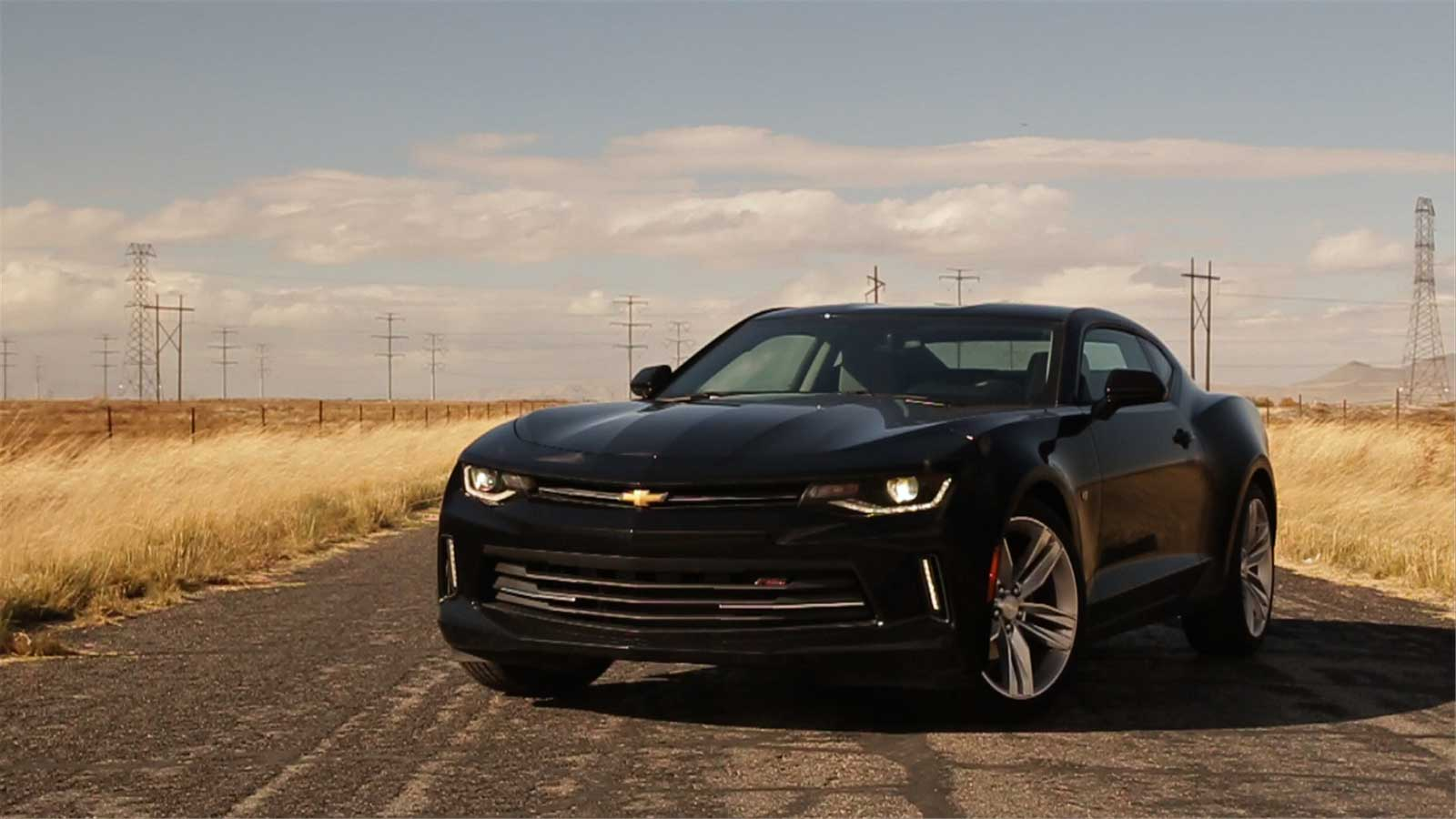 2016 chevrolet camaro review news. Black Bedroom Furniture Sets. Home Design Ideas