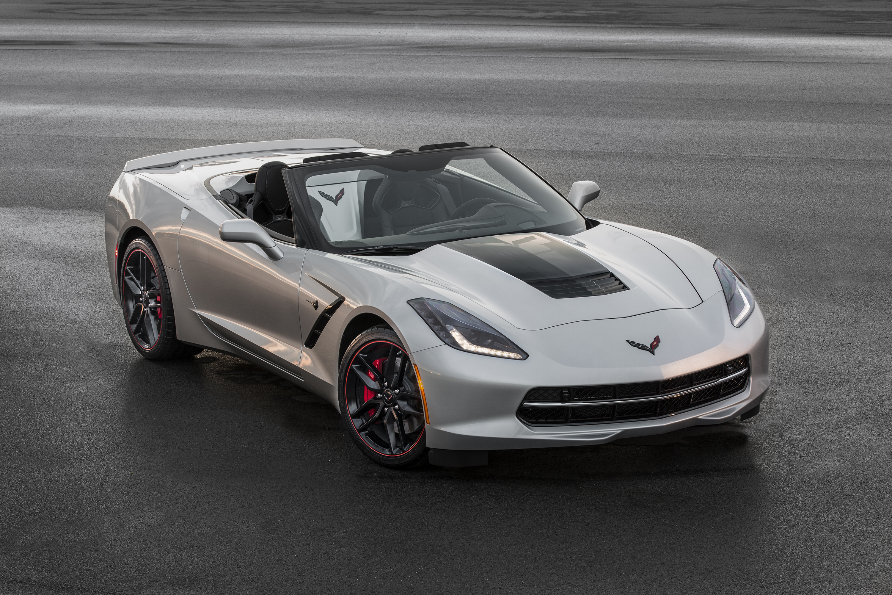 Toyota Models 2015 >> 2016 Corvette Receives Style-Focused Updates » AutoGuide.com News