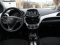 2016-Chevrolet-Spark-Review-interior
